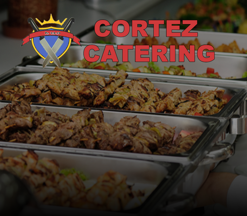 Catering Services In Oakland